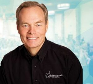 Andrew Wommack 16 February 2019 Devotional