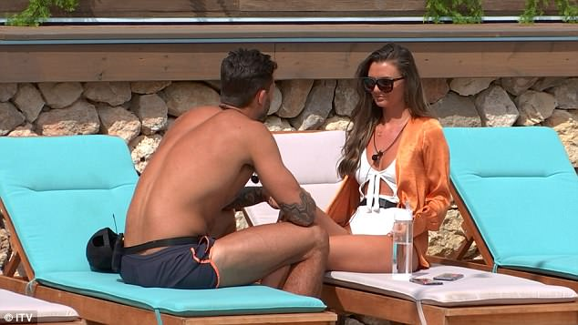 Photo of Love Island fans think Kendall will RETURN after she was dramatically dumped by Adam for Rosie