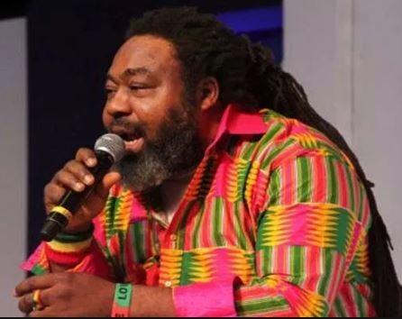 Nigerian Music Legend, Ras Kimono dies at 60