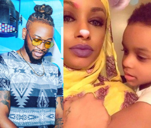 Photo of BBNaija: Teddy A fires back at his baby mama's rant: 'Nobody can stop the sun from shinning'