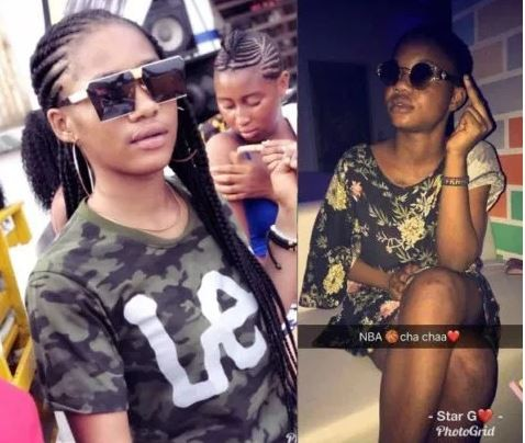Photo of Two Ghanaian slay queens, Chacha and Candy die after allegedly overdosing on Tramadol and Rohypnol(Photos)