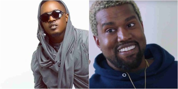 Photo of Rapper  M.I Abaga accuses Kanye West of stealing his idea