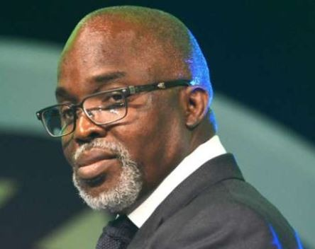 NFF president, Amaju Pinnick gets appointed as 1st Vice President by CAF