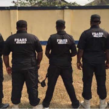 Photo of We trained SARS operatives, supplied equipment – UK