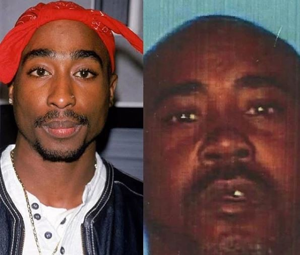 Tupac murder suspect Keefe D confesses to his role in the rapper's death after revealing he's dying of cancer