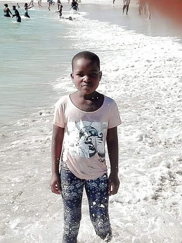 Photo of Body of missing 9-year-old pupil found at dumping site in South Africa (Photos)