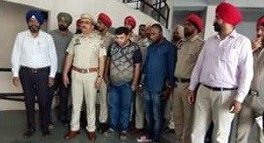 Nigerian man among two arrested with 400g heroin in India