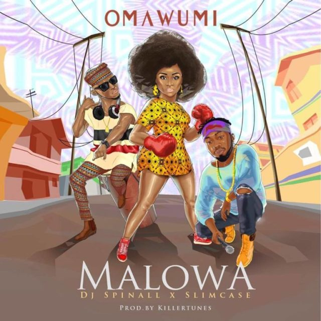 Photo of WATCH: Omawumi drops official music video for 'Malowa'
