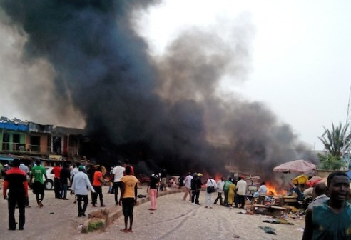 Photo of Plateau killings: 14 people confirmed dead in fresh attack