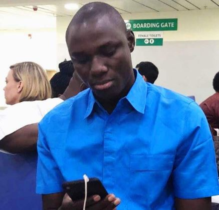 Photo of Over 200 journalists write Osinbajo to demand the release of detained reporter, Samuel Ogundipe