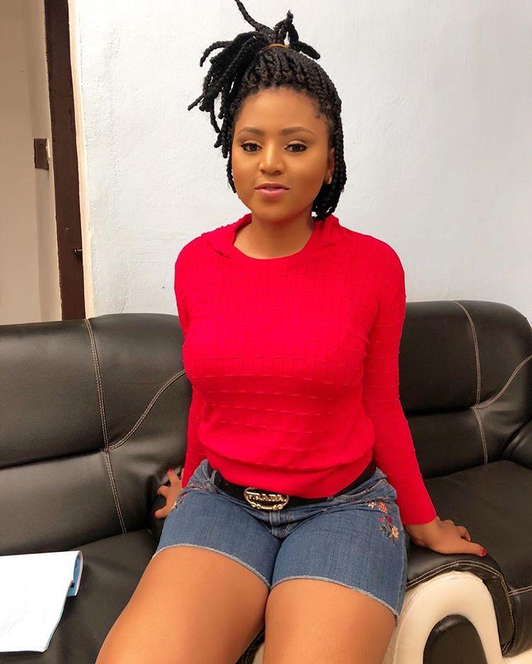 Stunning photos of Nollywood actress, Regina