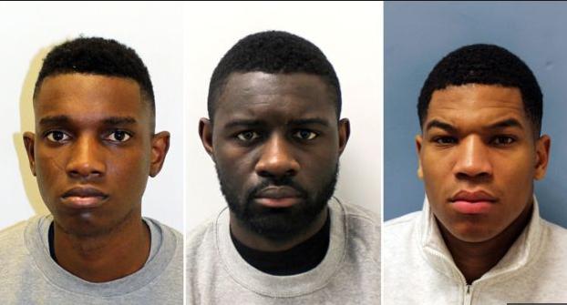 Killers of Nigerian Model, Harry Uzoka in UK sentenced to 61 years in Jail