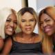 Lovely photos of BBNaija's Alex, her mum and grandmum