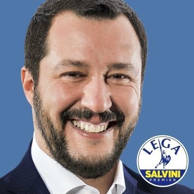 Photo of African Union expresses dismay after Italian Interior Minister, Matteo Salvini likened African migrants to slaves