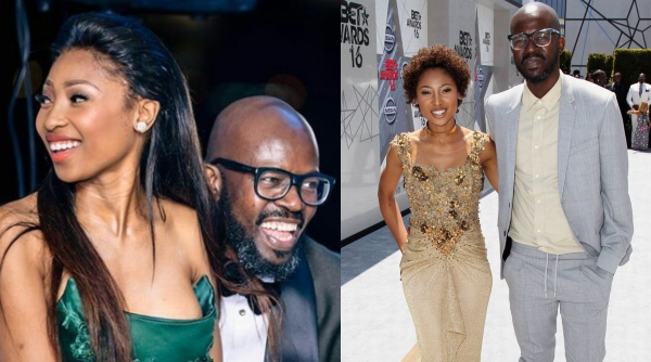 Photo of 'A man will always be a man' – DJ Black Coffee opens up on cheating on his wife