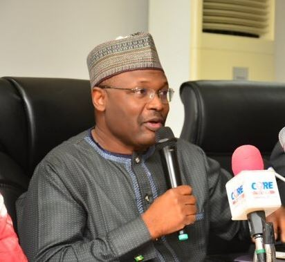 Over 84 million Nigerians are registered to vote In 2019 - INEC