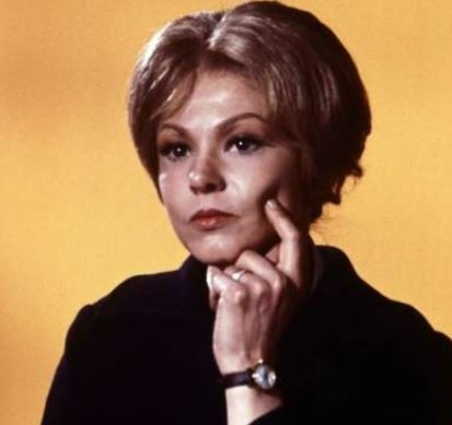 Photo of Legendary actress, Lydia Clarke Heston dies at 95 from pneumonia complications