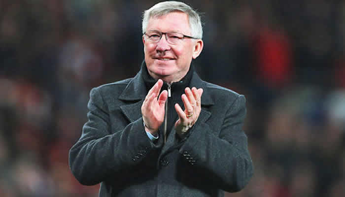 Sir Alex Ferguson finally speaks on crisis in Manchester United