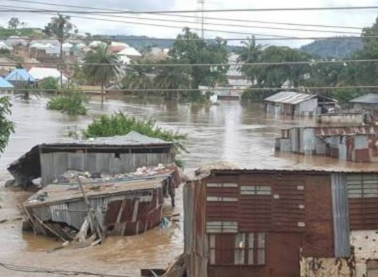 14 people die due to flooding in different parts of Niger State
