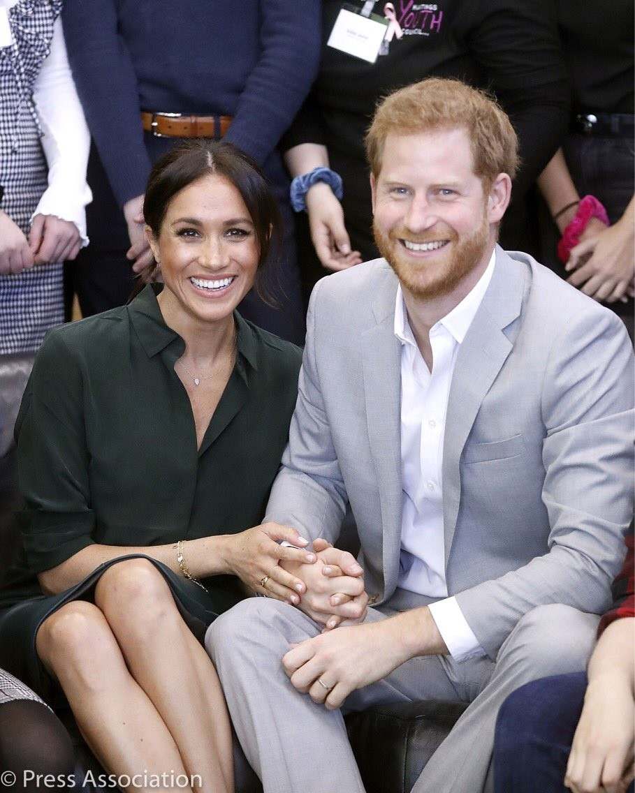 Photo of Meghan Markle to become more 'politically engaged' and may intervene in US presidential election