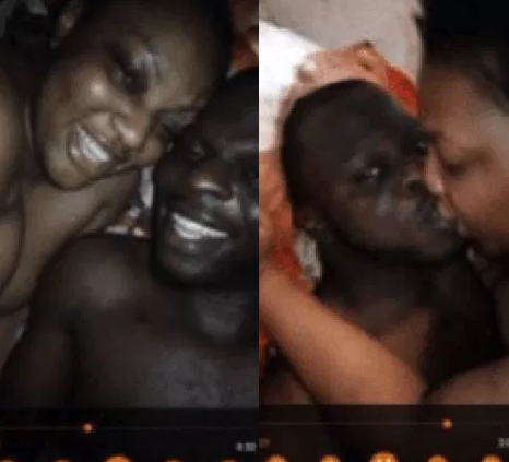 Photo of Lady gives shocking revelation after sex tape with Nigerian pastor leaked (photos/video)