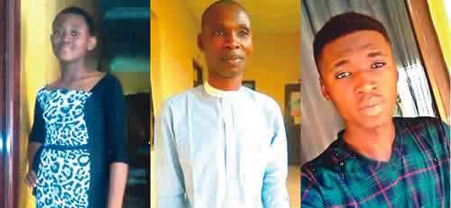 Benue lecturer in custody for rape of 13-year-old