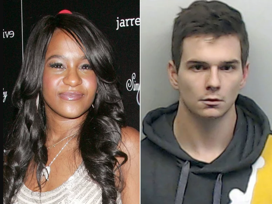 Bobbi Kristina's friend who found her unconscious in the bathtub died from Fentanyl overdose