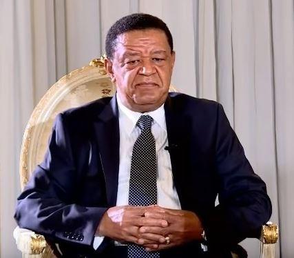 Ethiopian president, Mulatu Teshome resigns
