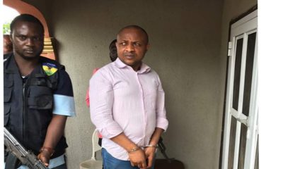 SARS killed over 30 detainees, says Evans the kidnap kingpin