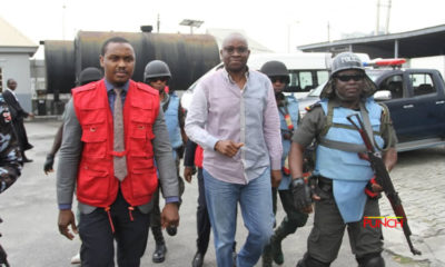 Fayose's N6.9 billion fraud trial to resume in October