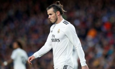 Gareth Bale gives £500,000 to 'special' Cardiff hospital