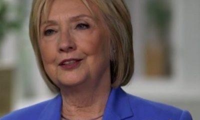Hillary Clinton says her husband, Bill Clinton's affair with Monica Lewinsky was not an abuse of power