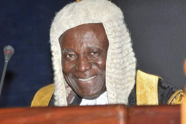 Justice Kutigi dies at 79