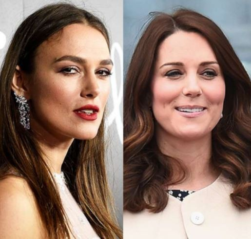 Photo of Keira Knightley slams Kate Middleton for her post-birth appearance in a newly released feminist essay