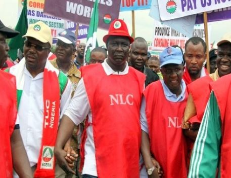 Photo of Vote out any politician that refuses to pay N30,000 new minimum wage, NLC tells Nigerian workers