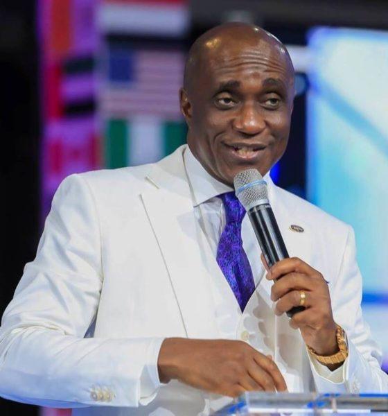 Fruit of Righteousness - Pastor David Ibiyeomie