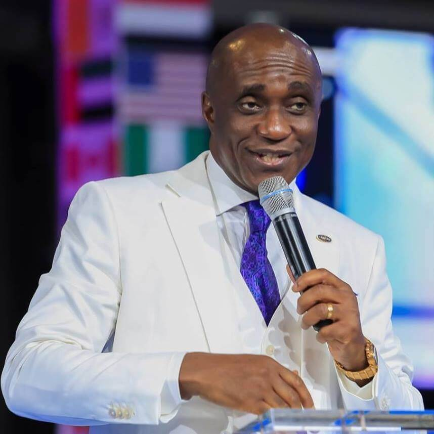 Prayer and Prosperity by Pastor David Ibiyeomie