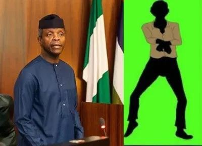 Photo of 'I am learning 'Shaku Shaku' dance steps ahead of the 2019 election campaigns' – VP Yemi Osinbajo