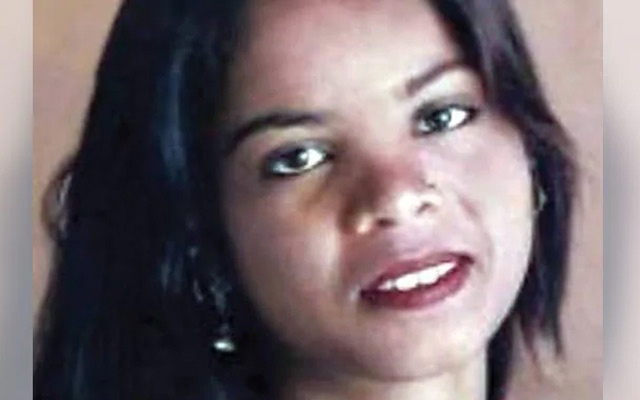 Pakistan court acquits woman sentenced to death for blasphemy A Christian woman, Asia Bibi who was sentenced to death in Pakistan