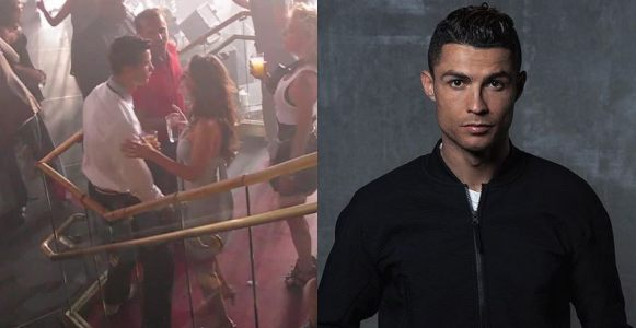 The taxi driver who picked up the woman who accused Cristiano Ronaldo of rape, has come out to say his own side of what happened that day. The Chauffeur, said the lady was happy and very excited after she left the hotel where the Juventus forward stayed in 2005. Vince Humphrey, the driver, picked the woman from the five-star Sanderson Hotel in Marylebone, London, in October 2005, Humphrey claimed that the woman was 'giggling' after leaving the former Real Madrid player's hotel room and even told the driver how Ronaldo's body was. Cristiano Ronaldo is currently facing allegations of sexual assault from an ex-American model Kathryn Mayorga who claims he raped her in the penthouse suite of the Palms Casino Resort in Las Vegas as far back as 2009.