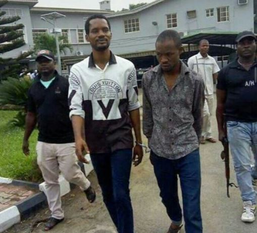 Photo of Trial judge in Seun Egbegbe's theft case fines the prosecutor for slow pace, adjourns till November 7th