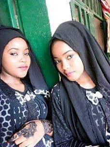 Abducted Zamfara twin sisters