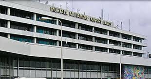 Murtala Mohammed Airpotrt