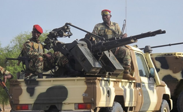 79 abducted pupils freed in Cameroon