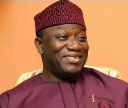 Photo of Breaking: Supreme Court affirms Fayemi as winner of Ekiti governorship election