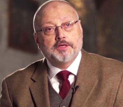 France imposed sanctions including travel bans on 18 Saudi Arabia citizens linked to the murder of journalist Jamal Khashoggi.