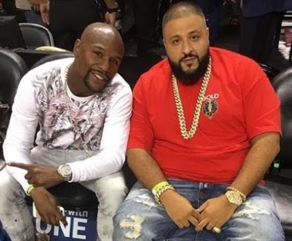 Photo of DJ Khaled and Floyd Mayweather charged by US SEC for Illegally promoting Bitcoin