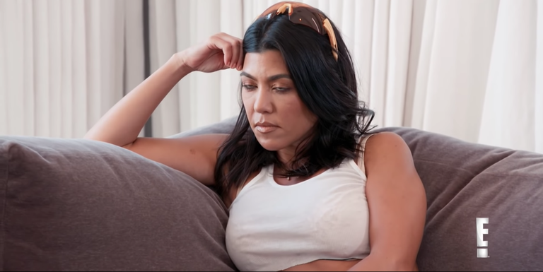 Kim Kardashian labels Kourtney the 'most boring'
