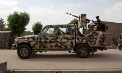 Bandits kill four Nigerian soldiers in Zamfara