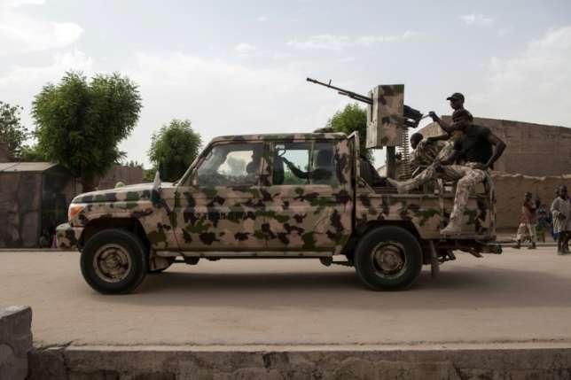 Photo of Bandits kill four Nigerian soldiers in Zamfara